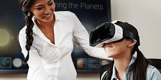 VR in Education