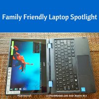 Acer R11: Budget and Family Friendly Laptop (GIVEAWAY!)