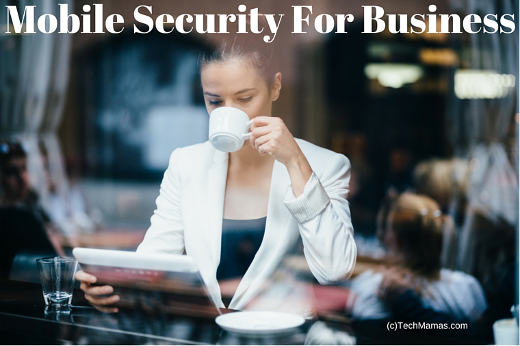 Mobile Security Plan