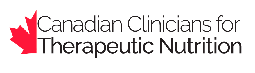 Canadian Clinicians for Therapeutic Nutrition