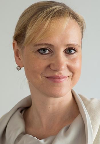 Nadia Belsky