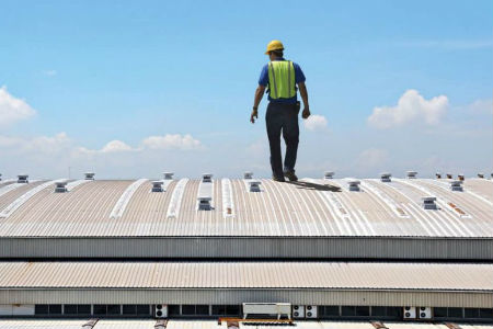 San Antonio Commercial Roof Inspection Austin Industrial roof inspection