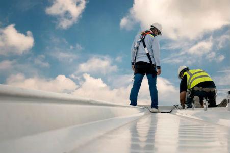San Antonio commercial roof inspection Austin