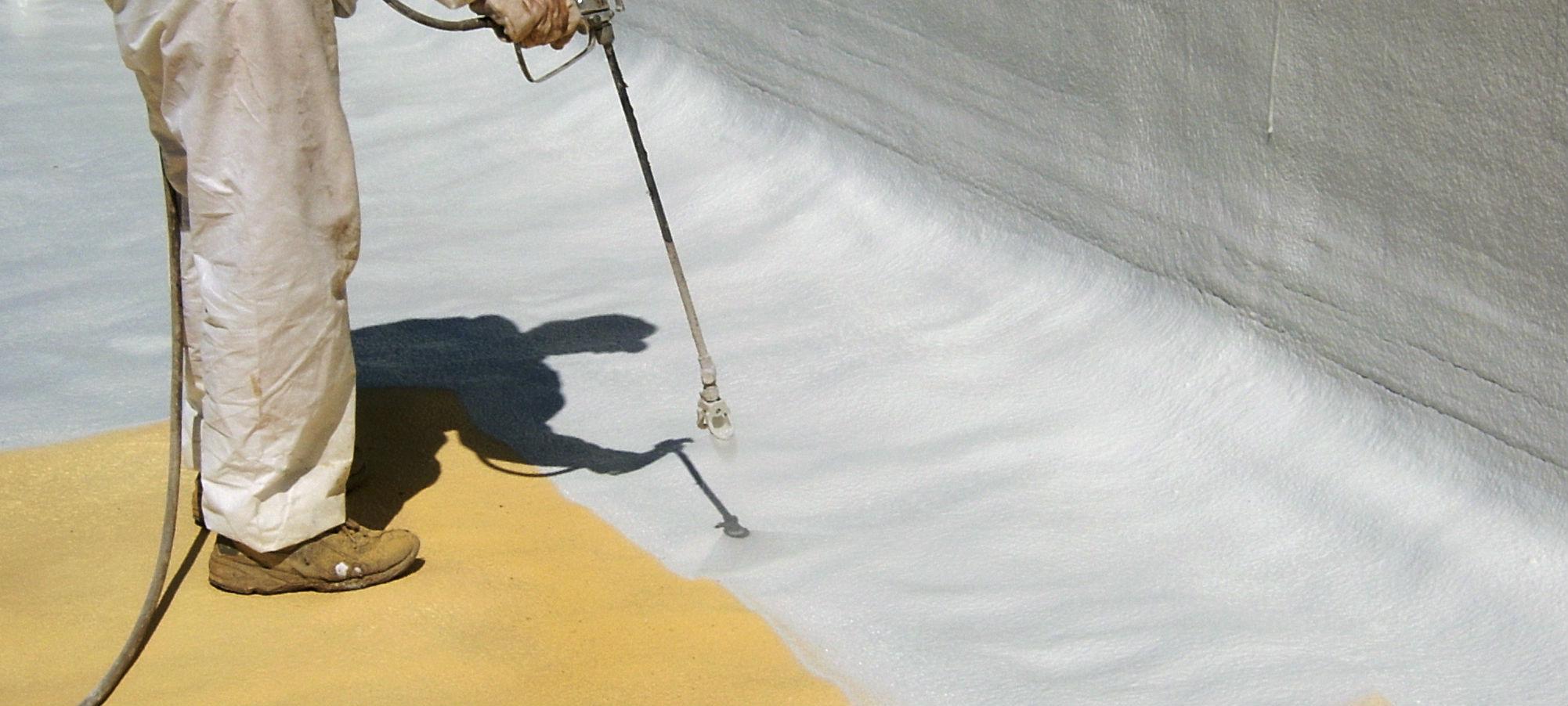 Spray foam insulation san antonio spray roof coating san antonio commercial roofing san antonio