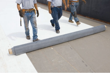 San Antonio TPO Roofing Austin Commercial Roofing Seguin Flat Roofing