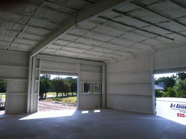 Spray Foam Insulation San Antonio Closed Cell Foam Insulation San Antonio Foam Insulation San Antonio