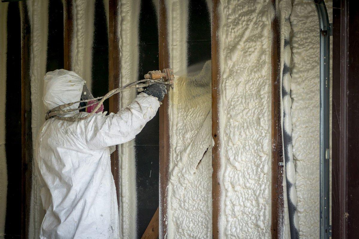 san antonio spray foam insulation