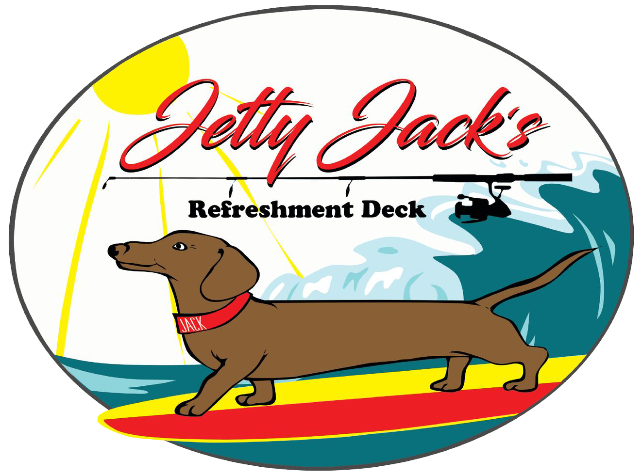 Jetty Jack's