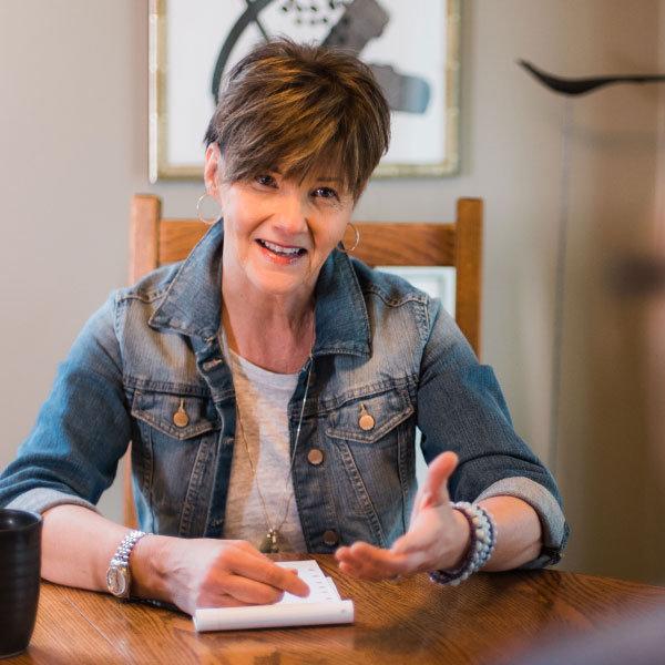 Jane Dolan coaching