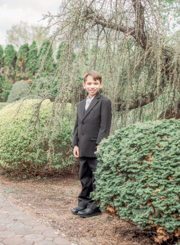 Communion Photographer  First Holy Communion Photography | Henry