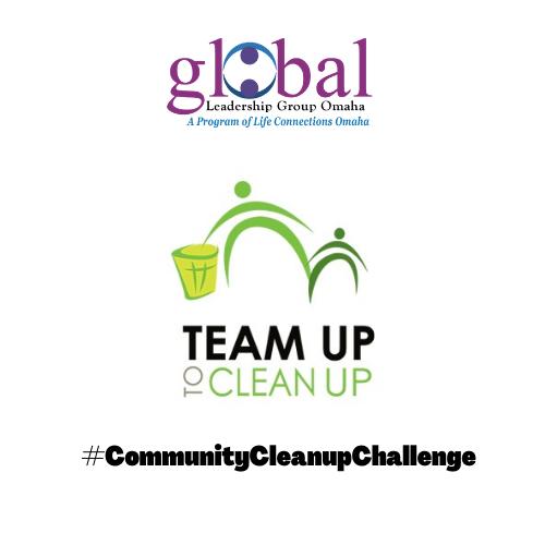 #CommunityCleanupChallenge