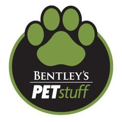 Bentley's Pet Stuff