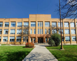 CPS William Howard Taft High School