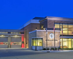 Elburn & Countryside Fire Protection District Headquarters
