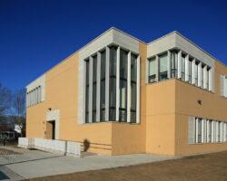 PBC Canty Elementary School Annex