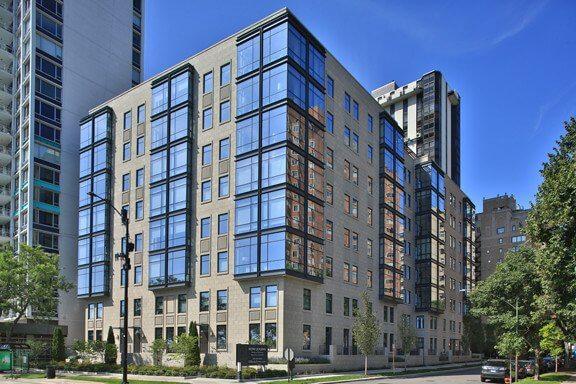 masonry apartments