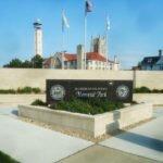 Illinois State Police Memorial Park - Springfield