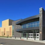 Performing Arts Addition at LaPorte High School