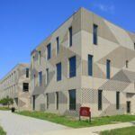 University of Chicago Charter School - Woodlawn Campus