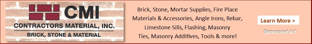 contractors material company