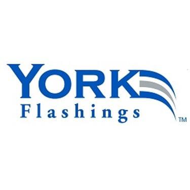 york flashing