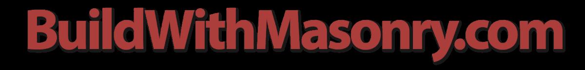 BuildWithMasonry.com