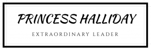 Princess Halliday Logo
