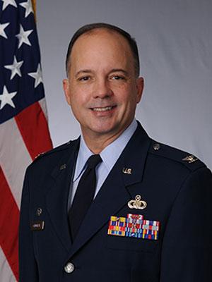 Donald Schofield