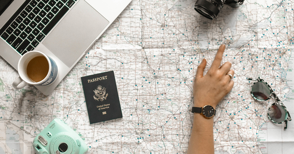 paid to travel Archives | Ment Cowork