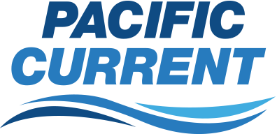 pacific current logo