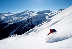 skiing, Revelstoke, BC, heliskiing, powder, backcountry, Bison Lodge, bison