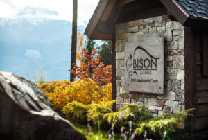 Bison Lodge Summer
