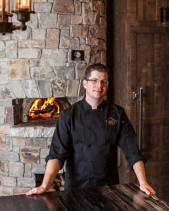 Bison Lodge Chef, Private Chef