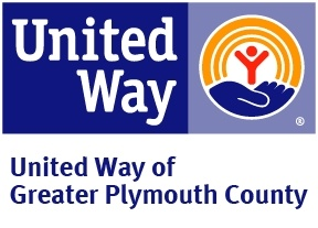 United Way of Greater Plymouth County logo