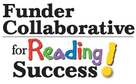 Funder Collaborative for Reading Success! Logo