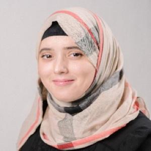 Somaya Redouan-Ouard - Parent Liaison