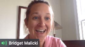 Bridget Malicki - Development & Communications Manager