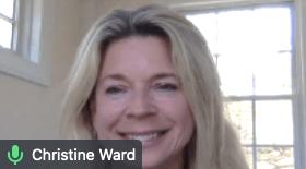 Christine Ward - Executive Director