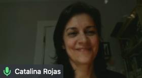 Catalina Rojas - Program Manager
