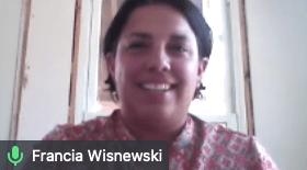 Francia Wisnewski - Associate Program Director