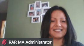 Guadalupe Panameño - Program Manager