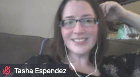 Tasha Espendez - Associate Program Director