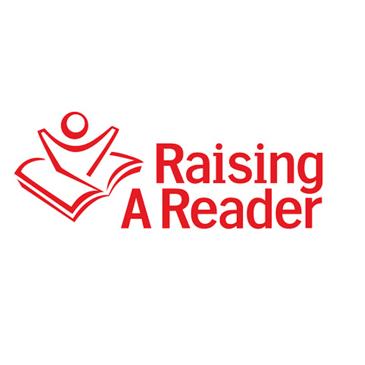 Raising A Reader National Logo