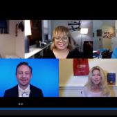 Dr. Ron Furguson and Tatsha Robertson: LIVE! With An Author