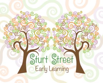 Sturt_St_logo_background