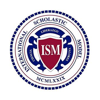 ISM International Scholastic Model Quito, Ecuador.