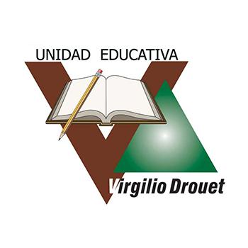 Unidad educativa virgilio drouet Ecuador