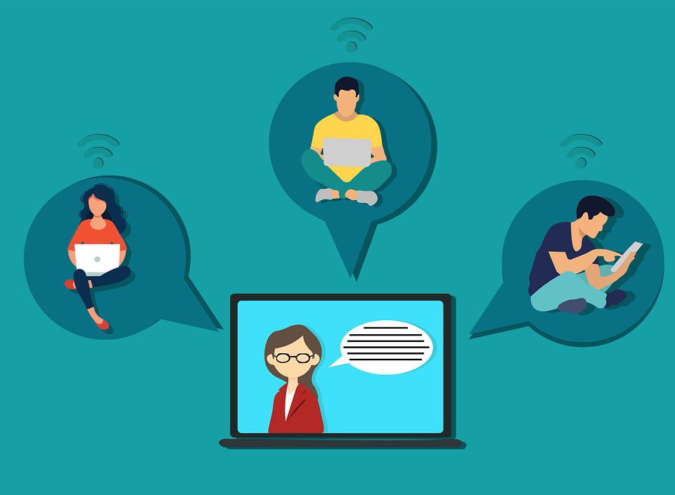 Tips and tricks para la enseñanza online