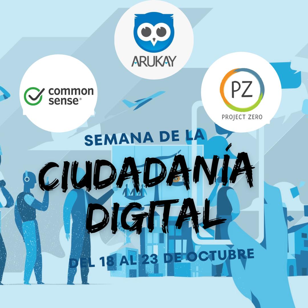 Semana de la Ciudadanía Digital