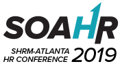 SOAHR HR Conference Logo